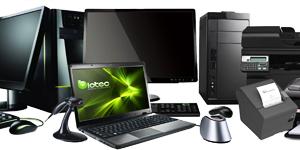 Lista de artículos de informática con más ventas en Internet
