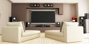 Recopilación de TV y Home Cinema más vendido en Internet