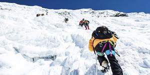 alpinismo y alta montaña