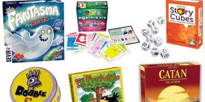 02e609604bc4 Compra Juegos de mesa on-line - La Mejor Selección ¡Los Más Vendidos ...