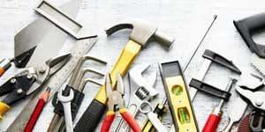 Ferretería - Pinturas, disolventes, adhesivos,... Top Ventas