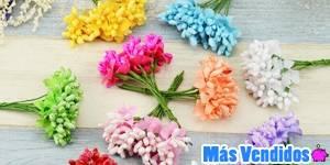 Arreglos florales artificiales más vendidos