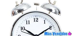 Relojes despertadores más vendidos