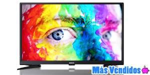 TV Sogo más vendidas