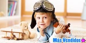 aviones de juguete más vendidos