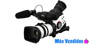 cámara de vídeo canon xl1