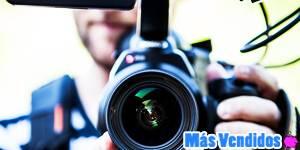 cámara de vídeo larga duracion más vendidas