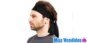 cintas para el pelo para hombremás vendidas