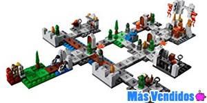 juegos de mesa LEGO más vendidos