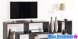 mesas y soportes para TV más vendidos