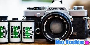 películas fotográficas más vendidas