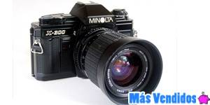 Cámara de fotos Minolta x300