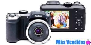 Cámara de fotos kodak más vendidas
