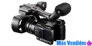 Cámara de vídeo Panasonic más vendidas