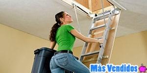 Escaleras para áticos más vendidas