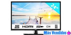 TV HKC Más vendidos Opiniones