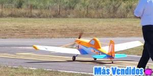 aviones teledirigidos más vendidos