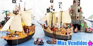 barco de Playmobil más vendido