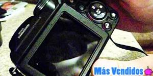 cámara de fotos digital x400n