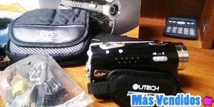 cámara de vídeo Utech