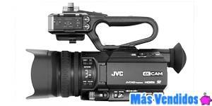 cámara de vídeo jvc más vendidas