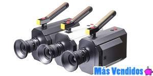 cámara de vídeo kodak más vendidas