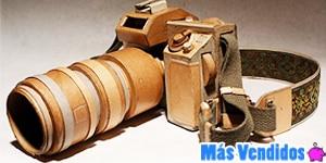 cámaras de fotos de cartón