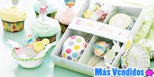 juegos para hacer cupcakes más vendidos