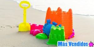 juguetes de playa más vendidos