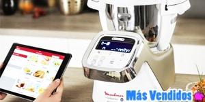 los Robots de Cocina Más Vendidos On-line