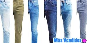 Los Mejores Pantalones Vaqueros Para Hombres 2021