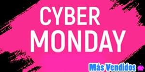Descubre las mejores ofertas del Cyber Monday