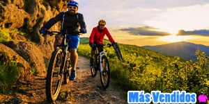 Lista de los productos para practicar Ciclismo