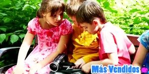 cámaras de vídeo para niños más vendidas