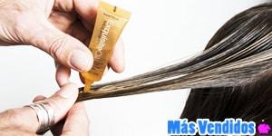productos para el cuidado del cabello