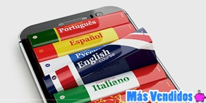 Accesorios para diccionarios electrónicos, tesauros y traductores