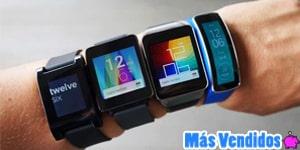 smartwatches más vendido