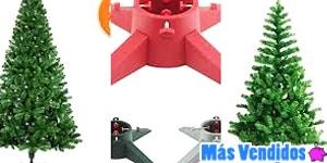 soportes para el árbol de Navidad