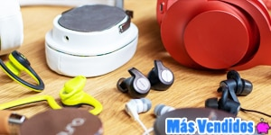 mejores auriculares para iPhone