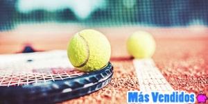 máquinas de cordaje de tenis